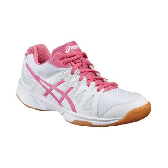 Asics teremcipő Upcourt GS fehér,pink gyermek