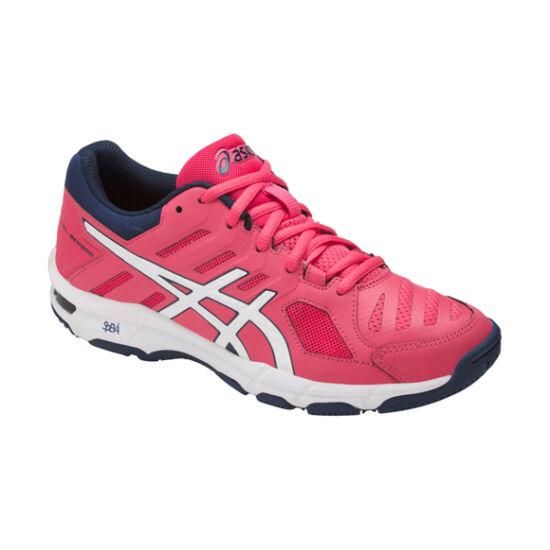 Asics Beyond 5 röplabdás cipő női, piros, rózsaszín, fehér