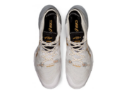 Asics Metarise röplabdás férfi cipő, fehér/arany