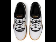 Asics Gel-Task 2 röplabdás férfi cipő, fehér/pezsgő