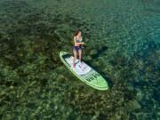 """Stand Up Paddle (315cm) Thrive 10/4"""""""