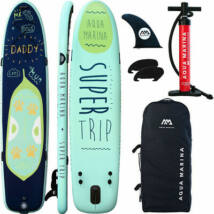 Stand Up Paddle Super Trip (370cm) 12/2""