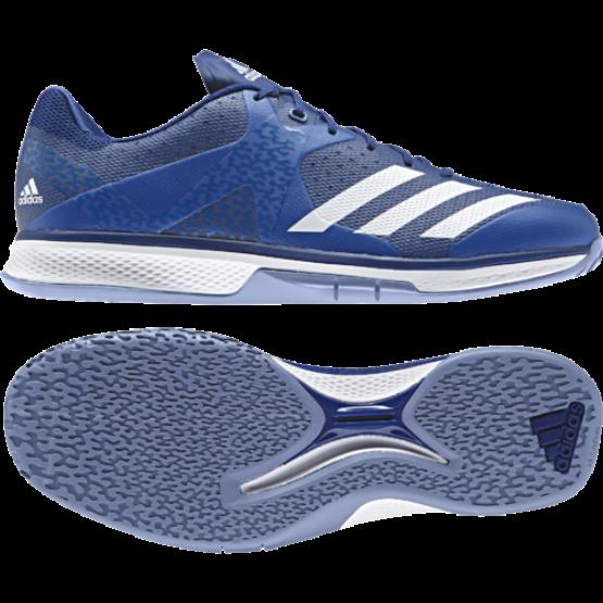 Adidas Counterblast 2017 férfi kézilabdás cipő, kék