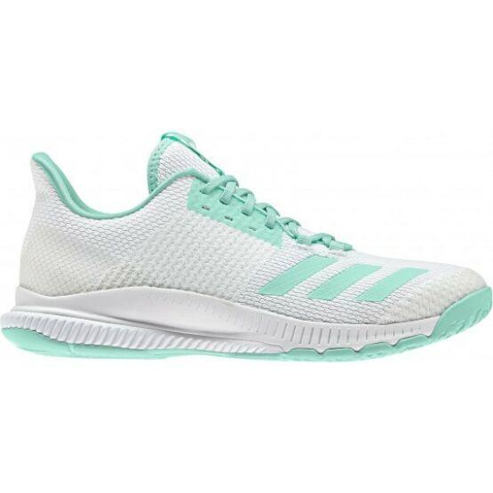 Adidas cipő Crazyflight Bounce 2 női fehér, zöld