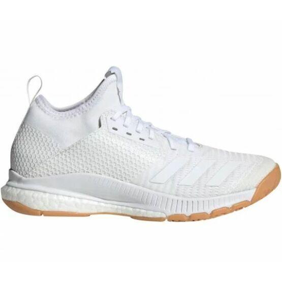 Adidas Crazyflight X 3 Mid - fehér