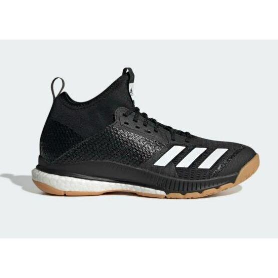 Adidas Crazyflight X 3 Mid - fekete