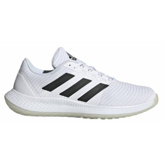 Adidas Forcebounce női teremcipő - fehér