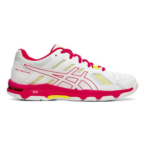 Asics Beyond 5 röplabdás cipő női, fehér/pink