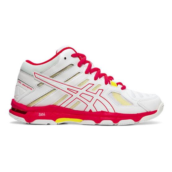 Asics Beyond 5 MT röplabdás cipő női, fehér/pink