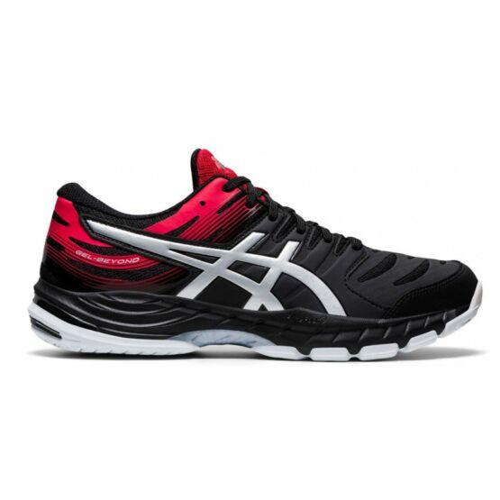 Asics Beyond 6 röplabdás férfi cipő, fekete/piros