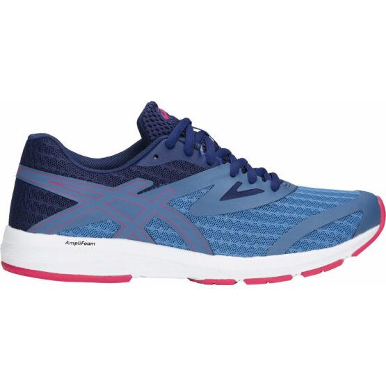 Asics Amplica futócipő, női, kék, azúrkék