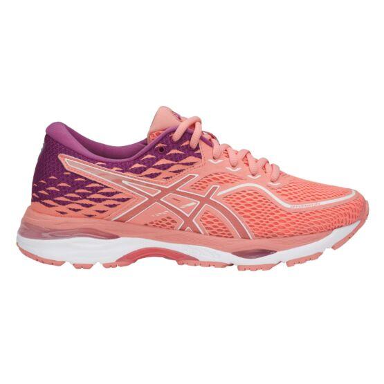 Asics Gel Cumulus 19 (2A) futócipő női, pink, lila