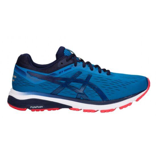 Asics Gel GT-1000 7 futócipő férfi kék
