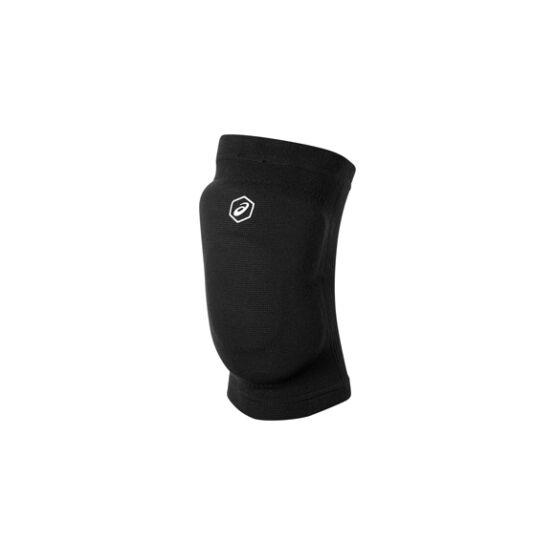 Asics Gel-Comfort térdvédő, fekete (2018, új változat!)