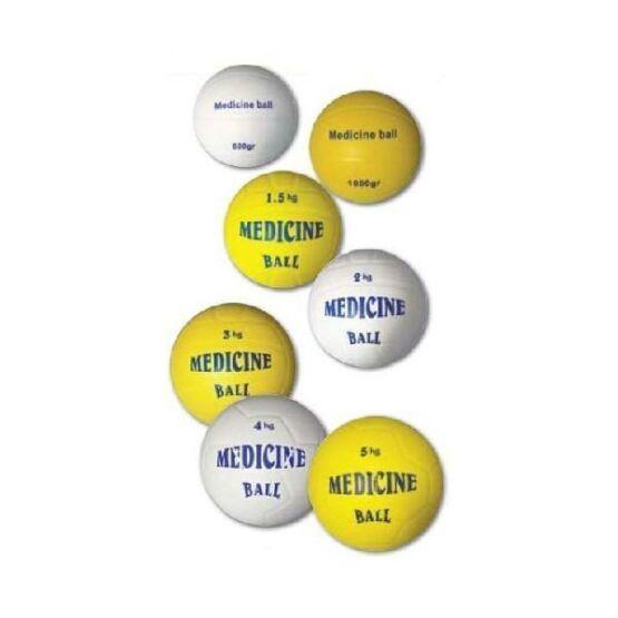 Medicin labda Plasto Ball 1 kg