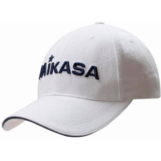 Mikasa baseball sapka fehér
