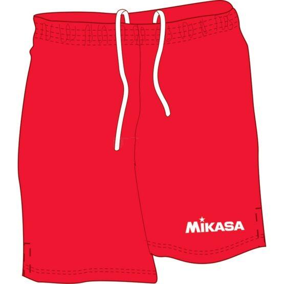 Mikasa Ken röplabdás sort férfi piros