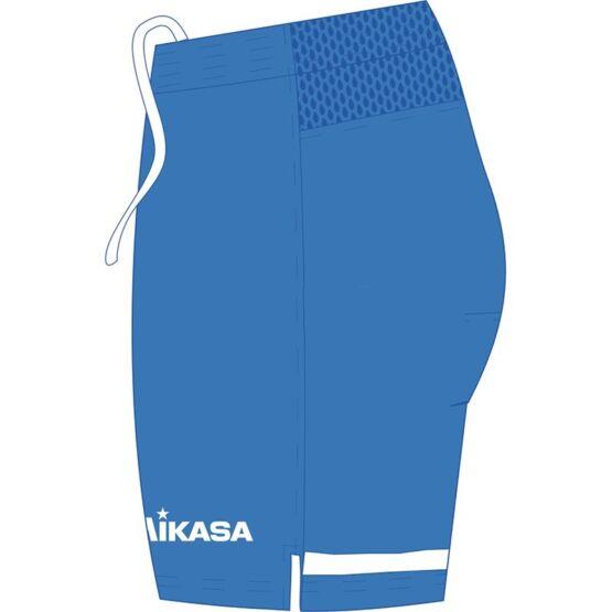 Mikasa Steel röplabdás sort férfi királykék,fehér