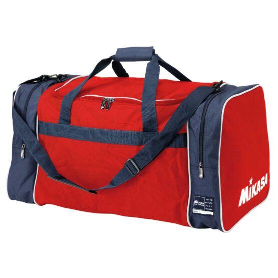 Mikasa Taka nagy utazó táska piros,kék