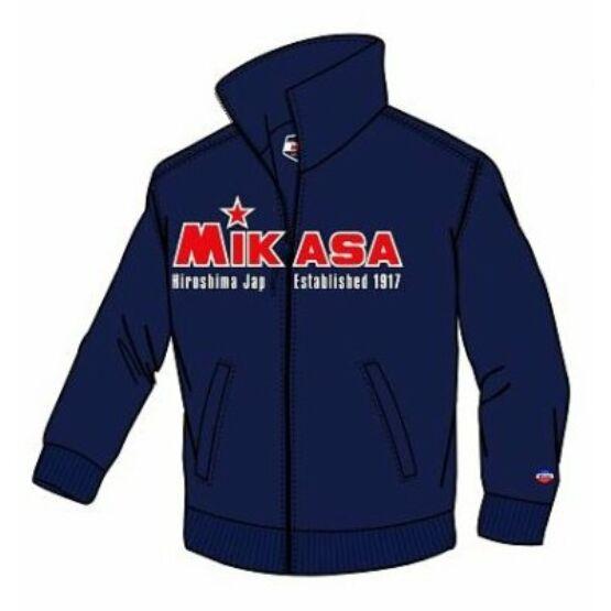 Mikasa Dinamo kardigán férfi, kék/szürke