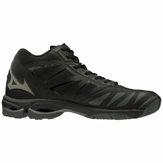 Mizuno Wave Lightning Z5 MID röplabdás cipő férfi, fekete