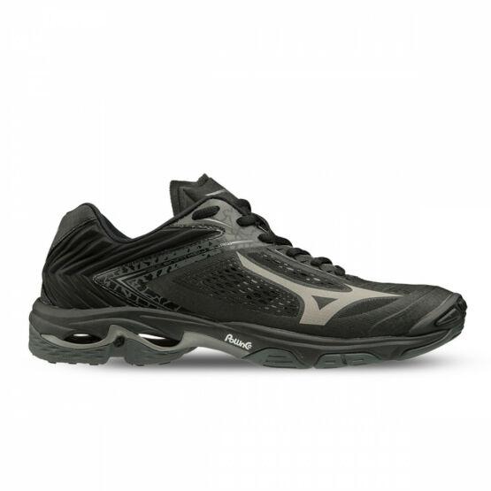 Mizuno Wave Lightning Z5 röplabdás cipő férfi, fekete