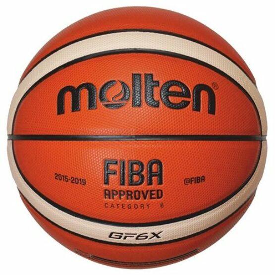 Molten BGF6X - Kompozit bőr verseny Kosárlabda