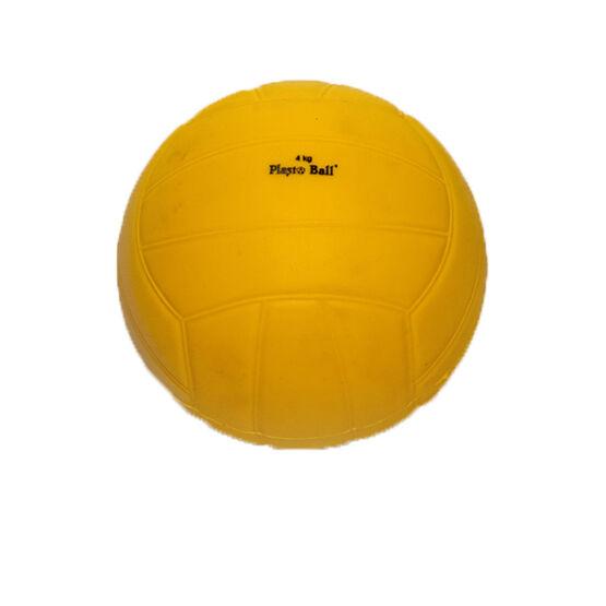 4 kg teremsúlygolyó Plastoball