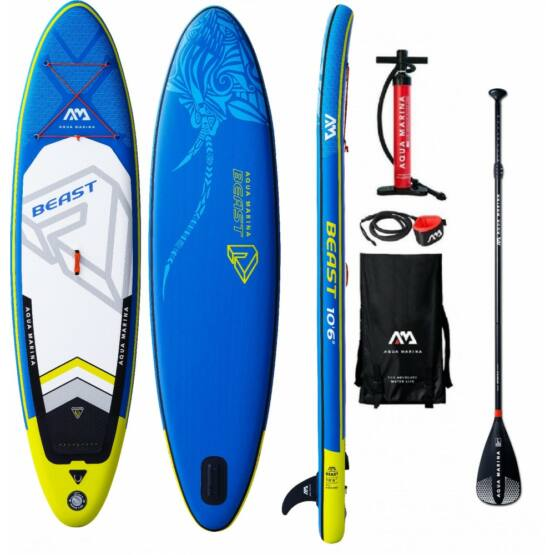 """Stand Up Paddle (320cm) Beast 10/6"""""""