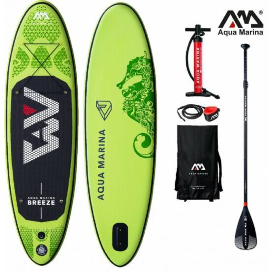 """Stand Up Paddle (275cm) Breeze 9/0"""""""