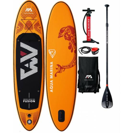Stand Up Paddle (315cm) Fusion 10/4""