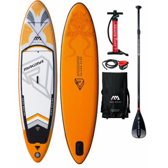 Stand Up Paddle (330cm) Magma 10/10""