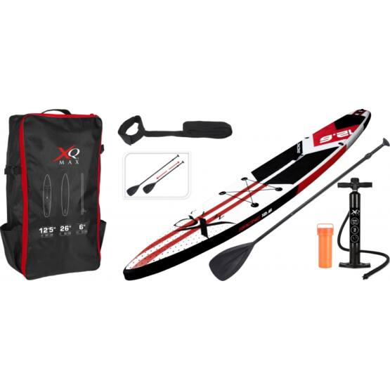 Stand Up Paddle (381cm) Racing SUP