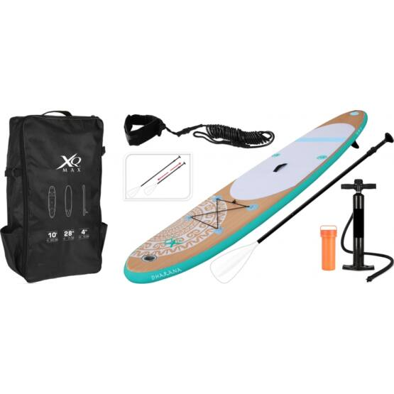 Stand Up Paddle (305cm) Round SUP