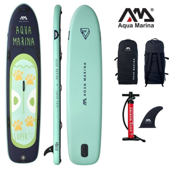 """Stand Up Paddle Super Trip (370cm) 12/2"""""""