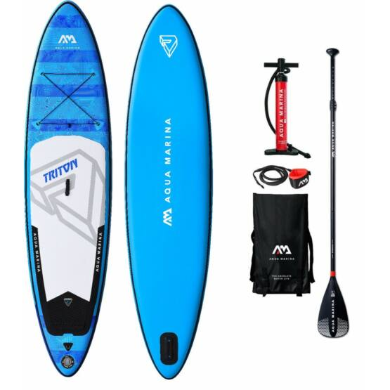 Stand Up Paddle (340cm) Triton11/2""