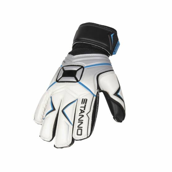 Stanno FINGERPROTECTION JR  JUNIOR GOALKEEPERS GLOVE WITH FINGER PROTECTION