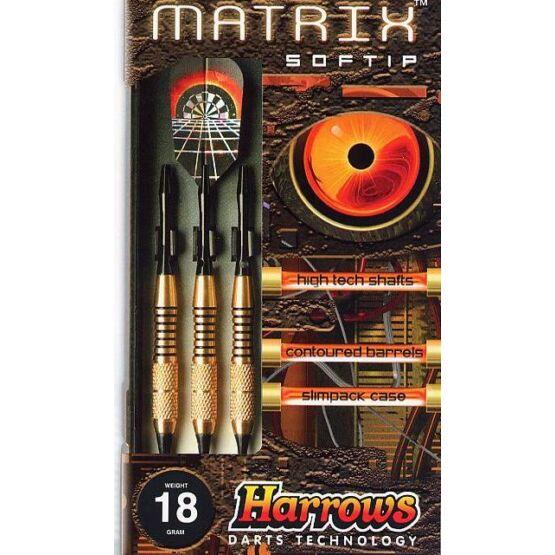 Darts Matrix soft készlet