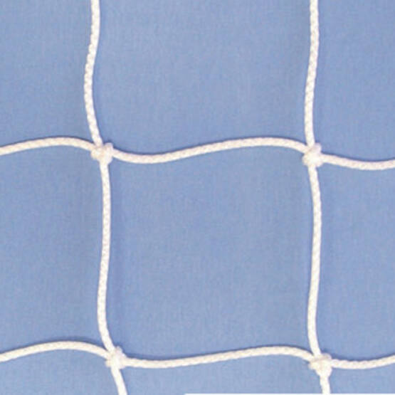 Foci kapu háló, mélyített, 12x12cm 7,5x2,5m / db