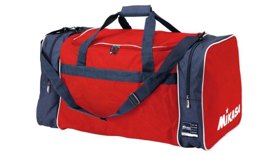 f93240c11b72 Mikasa Taka nagy utazó táska piros,kék MT56