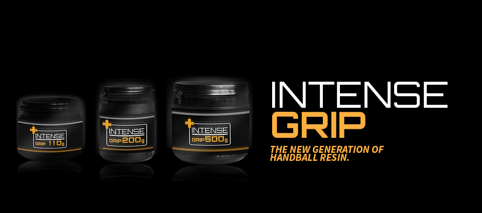 kezilabda wax intense grip dan